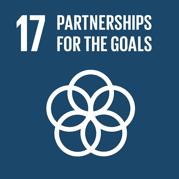 SDG #17: Partnerships for the goals